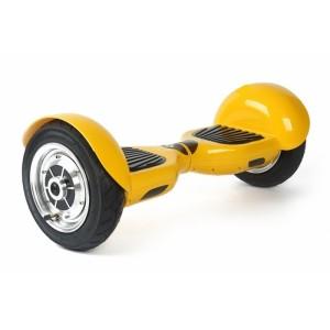 Smart Balance Suv 10 Желтый - Музыка + Самобаланс