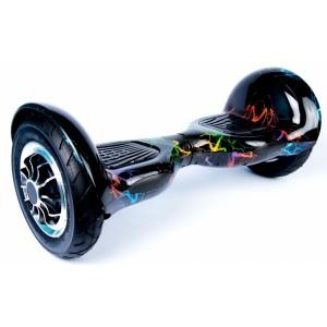 Smart Balance SUV 10 Молнии 2 + Самобаланс + Музыка