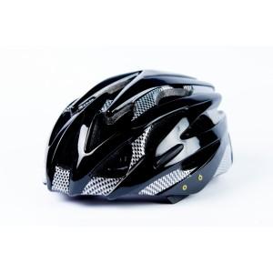 Защитный шлем для гироскутера черный