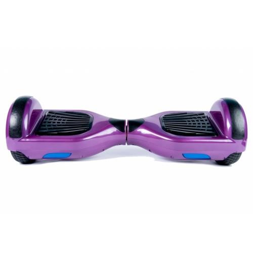 Smart Balance Фиолетовый 6.5 - Музыка + Самобаланс