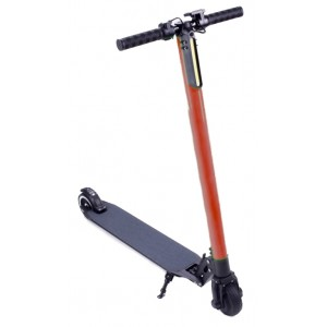 Electric Scooter Alluminium 8,8 Ah красный