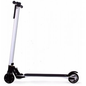 Electric Scooter Carbon 10,4 Ah PRO белый