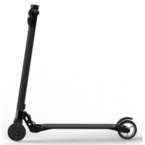 Electric Scooter Carbon 10,4 Ah PRO черный