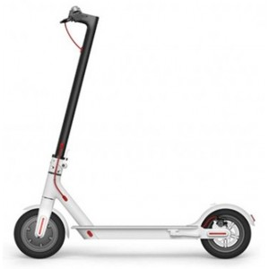 Xiaomi Mijia Electric Scooter m365 белый