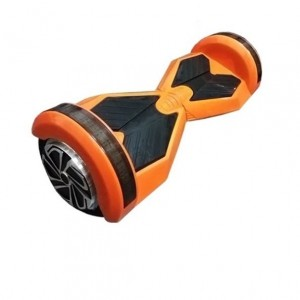 Smart Balance Transformers 8 Оранжевый + Музыка