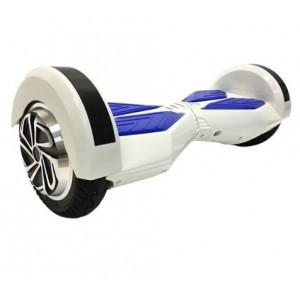 Smart Balance Transformers 8 Бело-синий + Музыка