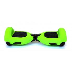Защита силиконовая для гироскутера 6.5 зеленый