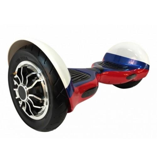 Гироскутер Smart Balance Wheel SUV 10 дюймов - Музыка + Самобаланс