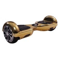 Гироскутер Smart Balance Хром 6.5' Золотой