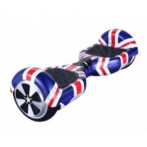 Smart Balance 6.5 Британский флаг Музыка + Самобаланс