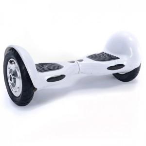Smart Balance SUV 10 Белый - Музыка + Самобаланс