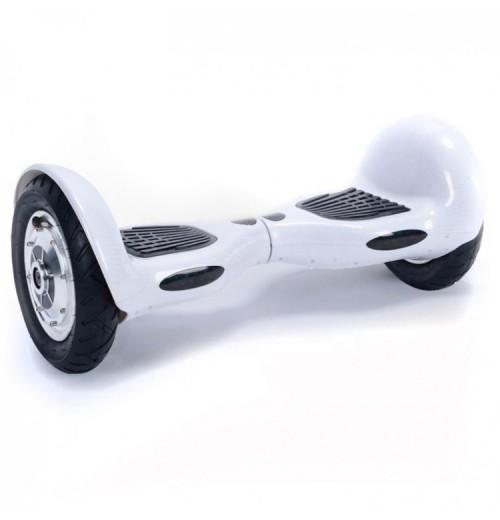 Гироскутер Smart Balance 10 Белый - Музыка + Самобаланс