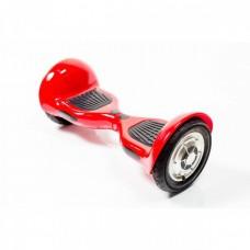 Smart Balance SUV 10 Красный - Музыка + Самобаланс