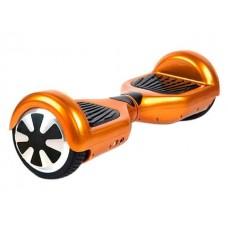 Smart Balance 6.5 Оранжевый Музыка + Самобаланс
