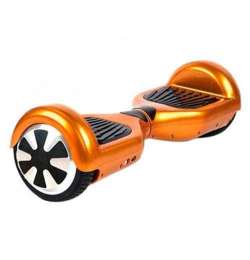 Гироскутер Smart Balance 6.5 Оранжевый - Музыка + Самобаланс