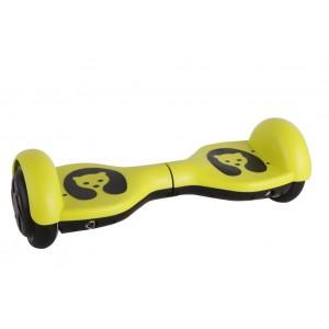 Гироскутер Smart Balance 4.5 UMKA Желтый